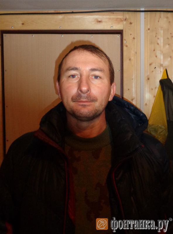 Александр Карчёнков