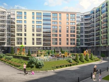 Олимпийская чемпионка выбрала компанию Setl City для покупки жилья