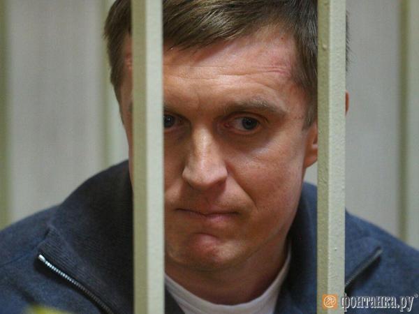 Кондиционеры Путина сдули свободу главы «Балтстроя»