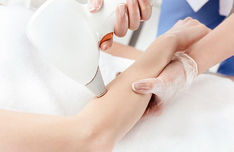 Медицинский центр лазерной косметологии EPILAS