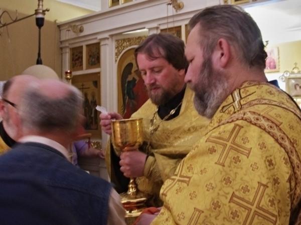Первосвященника  изЛенобласти задержали вбелорусском притоне спроститутками