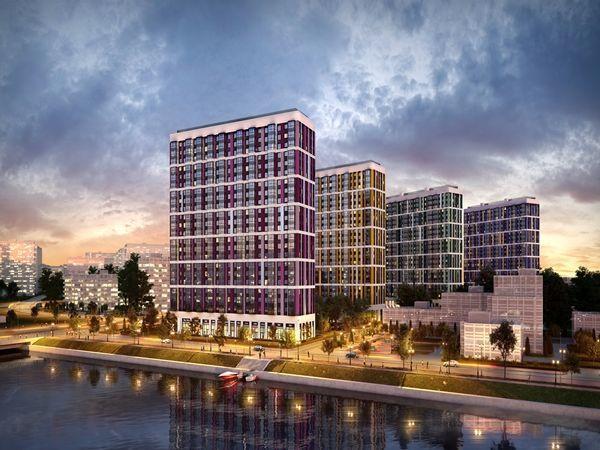 Цены на smart-квартиры от LEGENDA вырастут в середине августа
