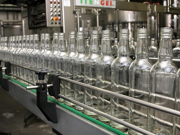 Алкоголь вывели на «чистую цену»