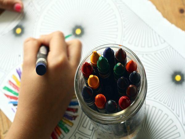 «Фонтанка» рассказывает, как устроить праздник ребёнку