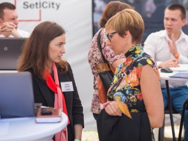 Холдинг Setl Group открывает офис в Москве