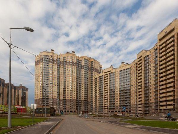 «Главстрой-СПб» сдал в эксплуатацию десятую очередь ЖК «Северная долина»