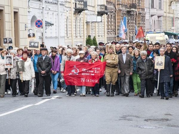 В Петербурге пройдут мероприятия ко Дню памяти жертв блокады