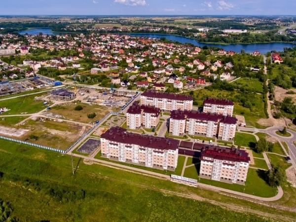 Второй этап строительства ЖК «Город мастеров» аккредитован банком «Санкт-Петербург»