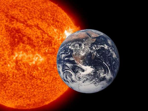 Солнце не убьёт Землю в этот раз