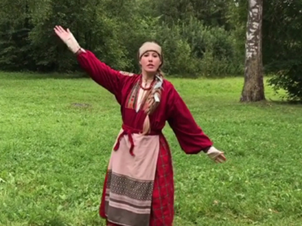 За Русь - за Собчак впишусь