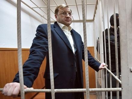 Михальченко услышало Басманное правосудие