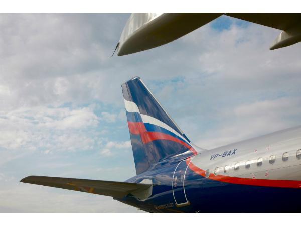 """""""Аэрофлот"""" стал самой популярной авиакомпанией у бизнес-путешественников"""