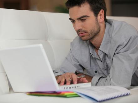 Онлайн-образование: научите меня жить