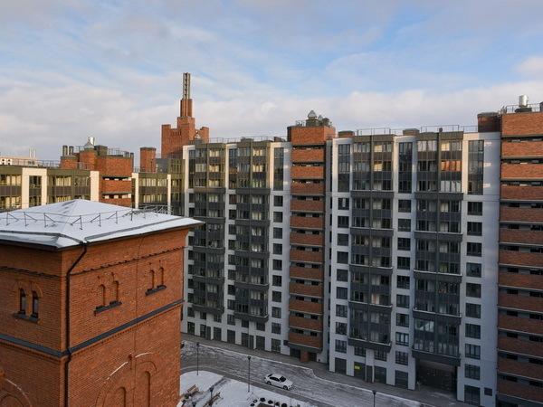 В 2017 году RBI и «Северный город» зафиксировали рост продаж