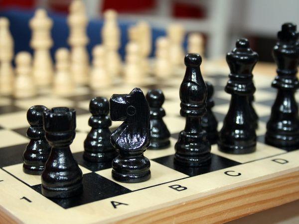 В Москве стартует 16-й шахматный турнир «Аэрофлот Опен»