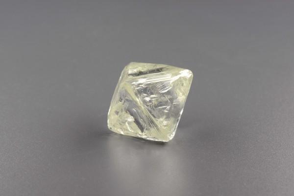 Алмаз массой 85 карат