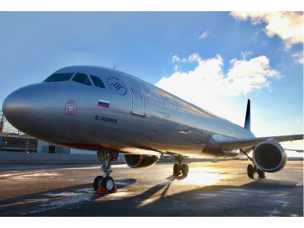 «Аэрофлот» избавил пассажиров от ручного вбивания данных при покупке билета