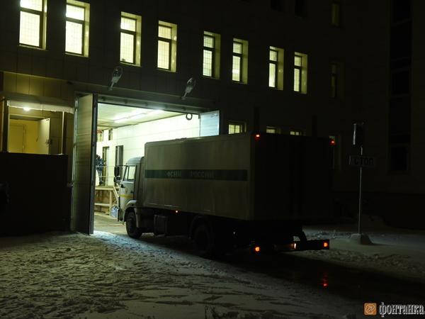 За год в Петербурге больше 450 заключенных пожаловались на условия содержания