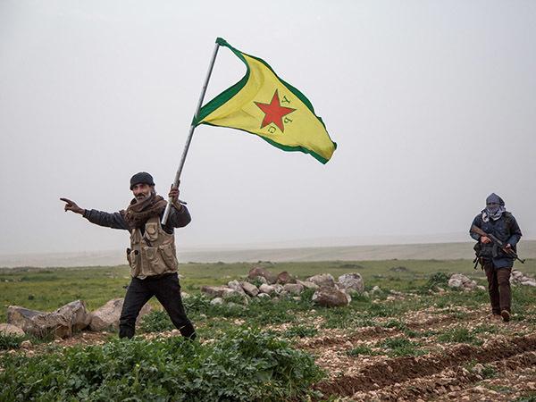 «Курдистан – как стрела, которая торчит из раны и не даёт ей зажить»