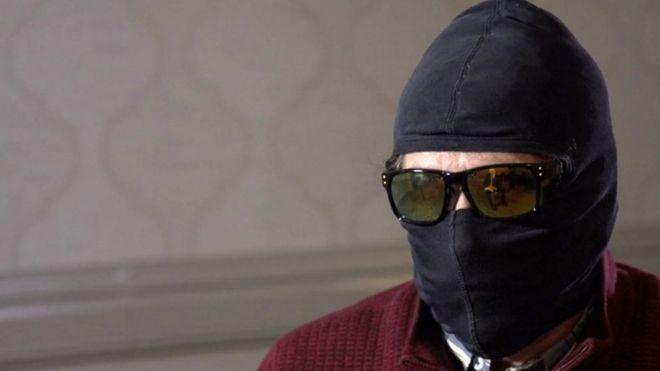 кадр из видео//bbc.co.uk