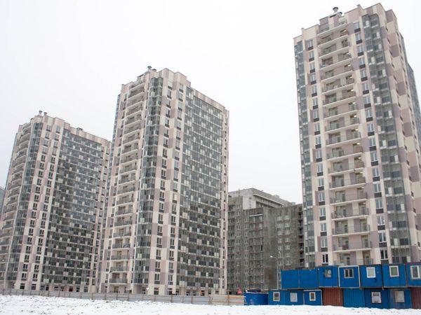СК «Полис Групп» ввела в эксплуатацию дом №7 ЖК «Вернисаж»