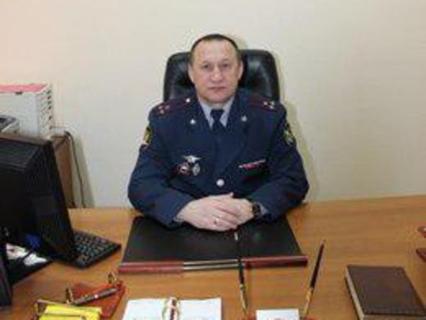 Форшмак от ФСИН: Таксисту не понравилось возить пьяного полковника
