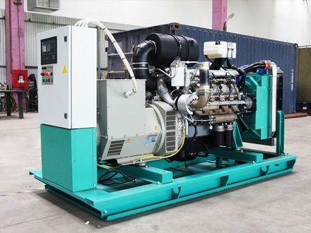 Энергия за два рубля: в России появился аналог зарубежных газовых генераторов
