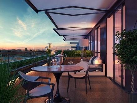 Инвесторы переключились с жилья на апартаменты