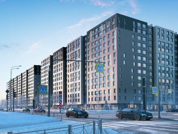 ГК «Пионер» открыла продажу квартир третьей очереди LIFE-Лесная