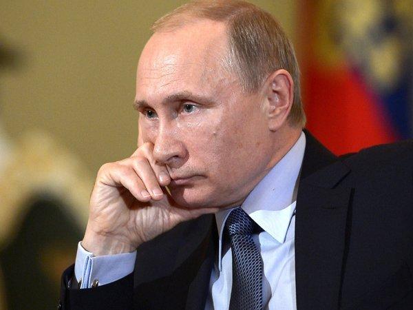 "Анекдот для Путина: ""А давайте изнасилуем тракториста!"""
