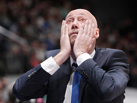 Как баскетбольный «Зенит» бился за Карасева