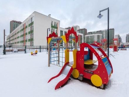 В ЖК «GreenЛандия-1» открыли два муниципальных детских сада