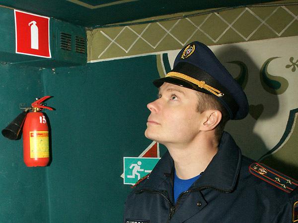 Руководство намерено поменять противопожарные требования после трагедии вКемерово