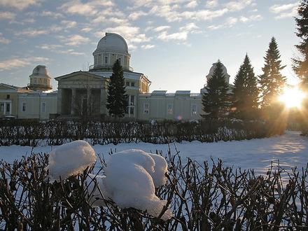 Пулковскую обсерваторию подрежут до национального масштаба