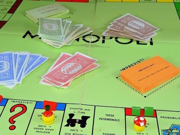 Грозит ли рынку недвижимости госмонополия?