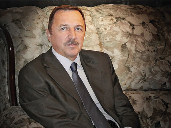 СМИ узнали опредстоящей смене послаРФ вСирии
