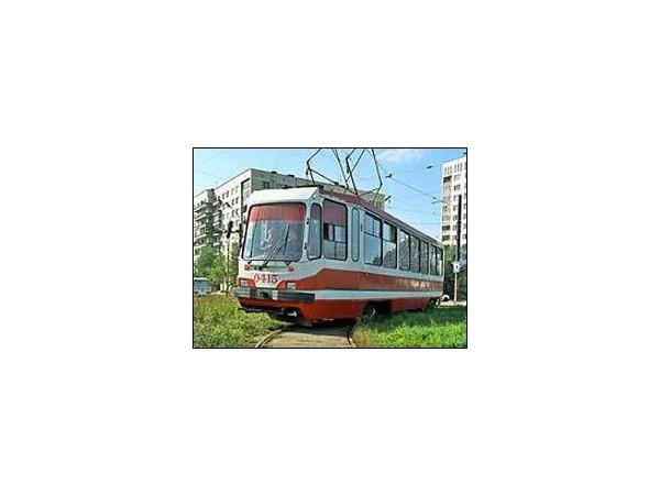 Чем быстрее трамвай - тем дороже рельсы