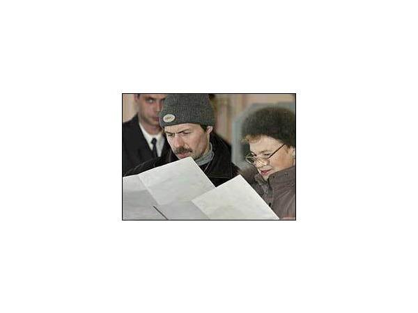 Неформальные итоги выборов: Корона Хакамаде, а место в Думе Селезневу