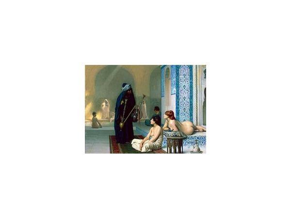 «Бассейн в гареме» всплыл в Госдуме