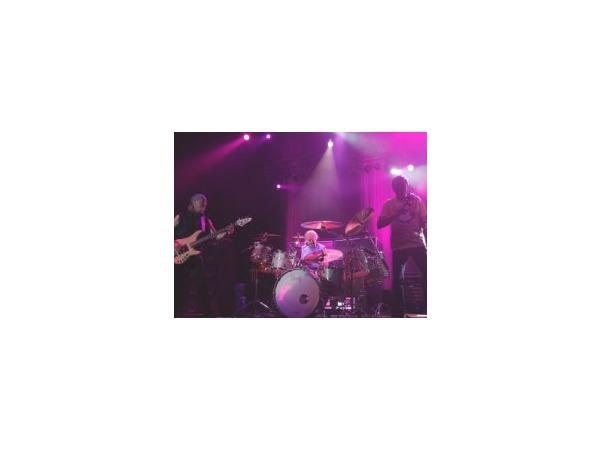 Deep Purple дуплетом…