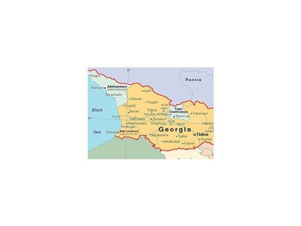 Кавказский аншлюс
