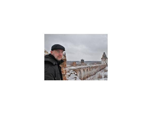 Алексей Иванов: Голос, оставшийся за кадром