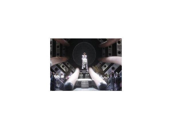 «Троянцы» в Мариинке: Карфаген разрушили, не успев создать