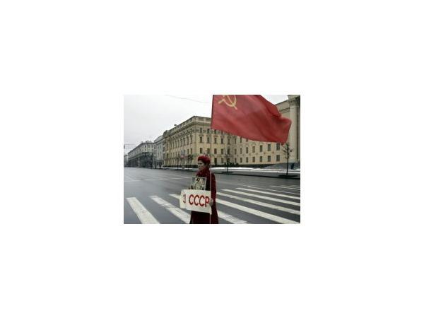 Маленькая буря в коммунистическом стакане