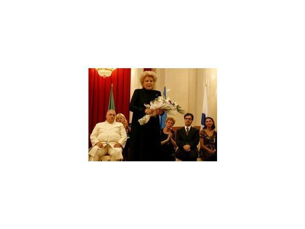 В Петербурге будет образцовая школа оперных певцов
