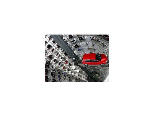 Гаражные приметы: паркинги — к пожарам