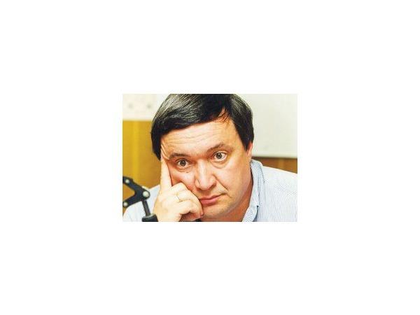 «Убийц Листьева надо искать в «Останкино». Березовский ни при чем»