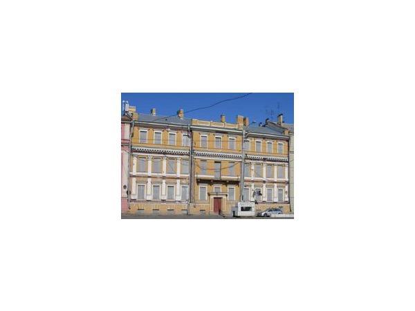 Дом Трезини «дожил до рассвета»
