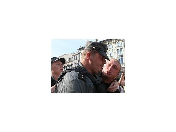 Вадим Бойко: Из меня сделали «символ кровавой власти»