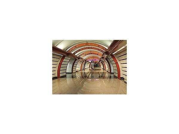 Открыта станция метро «Обводный канал»